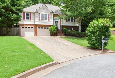213 Eagle Glen Court Woodstock GA 30189