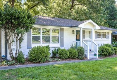 2489 Hunting Valley Drive Decatur GA 30033
