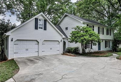 5476 Woodsong Trail Dunwoody GA 30338