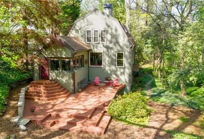 201 Peachtree Circle Atlanta GA 30309