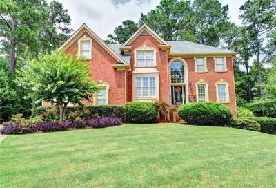 822 Forest Path Lane Alpharetta GA 30022