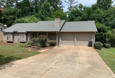 3760 Station Drive NW Kennesaw GA 30144
