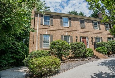 8875 Carroll Manor Drive Sandy Springs GA 30350