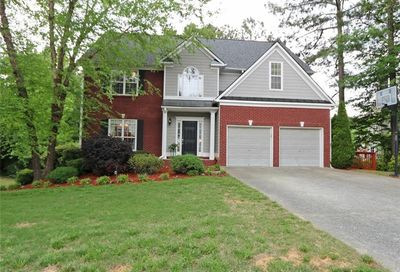 240 Thunder Ridge Drive Acworth GA 30101