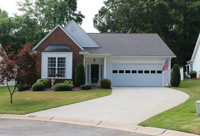 102 Willow Creek Drive Peachtree City GA 30269