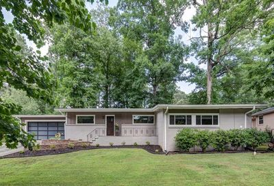 1993 Fisher Trail NE Atlanta GA 30345