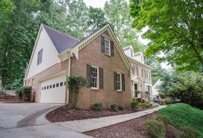 4604 Cape Kure Court Norcross GA 30092