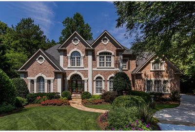465 Verdi Lane Sandy Springs GA 30350