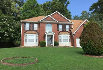 765 Conisburgh Court Stone Mountain GA 30087
