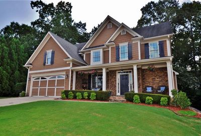 4954 Shallow Creek Trail NW Kennesaw GA 30144