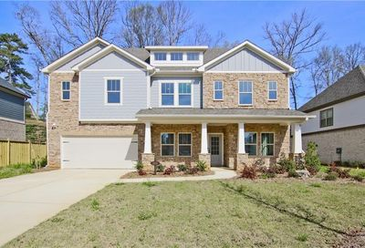 5010 Woodland Pass Circle Stone Mountain GA 30087