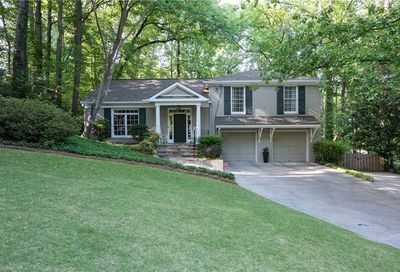 330 Forest Valley Court Atlanta GA 30342