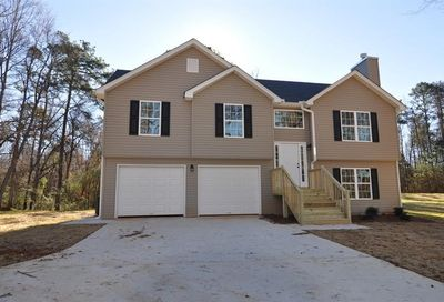 5621 Fox Trail Court Gillsville GA 30543