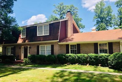4404 Abingdon Drive Stone Mountain GA 30083