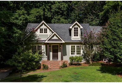 3197 Parkridge Crescent Chamblee GA 30341