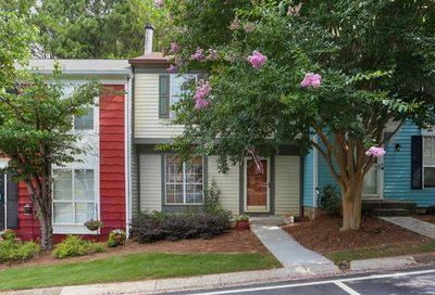 2608 Queen Anne Court Sandy Springs GA 30350