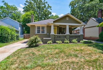 371 Sisson Avenue NE Atlanta GA 30317