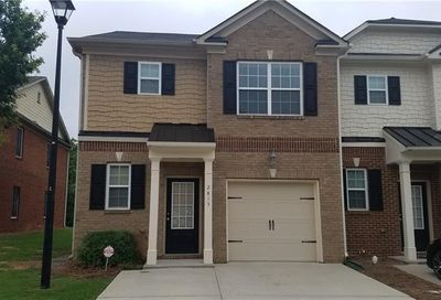 2815 Greenbridge Drive Norcross GA 30071