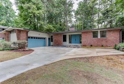 4469 Huntington Circle Dunwoody GA 30338