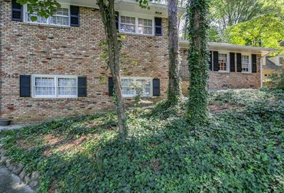 2447 Nancy Lane Atlanta GA 30345