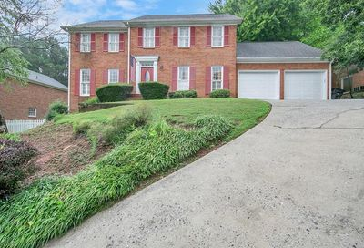2274 Chimney Swift Circle Marietta GA 30062