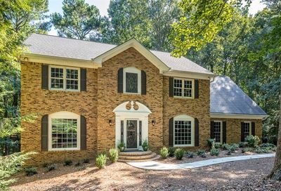 8265 Habersham Waters Road Sandy Springs GA 30350