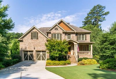 5649 Woodsong Trail Dunwoody GA 30338