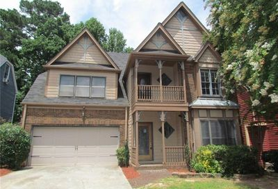 2542 Briers North Drive Atlanta GA 30360
