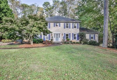 2207 Forestglade Drive Stone Mountain GA 30087