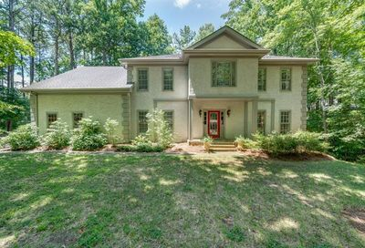 4667 Jefferson Township Lane Marietta GA 30066