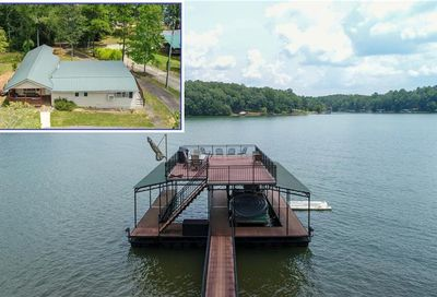 119 Lakeview Point Dawsonville GA 30534