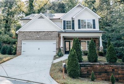 1385 Knob Hill Court SE Atlanta GA 30316