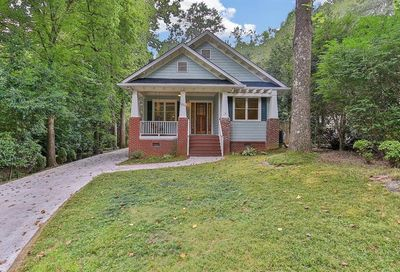 1253 Gracewood Avenue SE Atlanta GA 30316