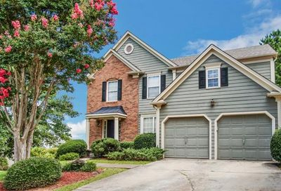 3599 Lamberth Court Peachtree Corners GA 30092