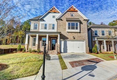 6546 Creekview Circle Johns Creek GA 30097