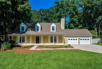 705 Crab Orchard Drive Roswell GA 30076