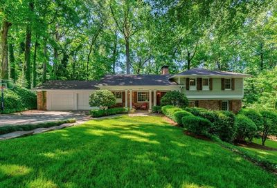 4159 Mcclatchey Circle NE Atlanta GA 30342