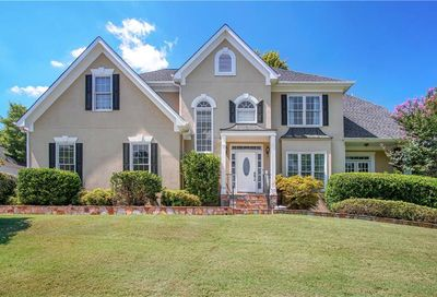 5315 Wickershire Drive Norcross GA 30092
