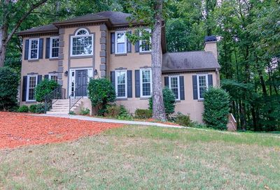 2409 Caylor Hill Pointe NW Kennesaw GA 30152