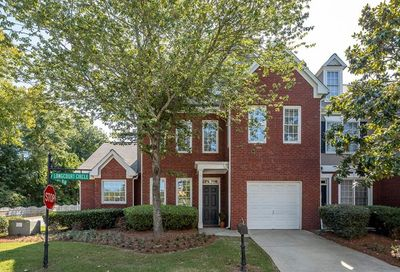 2501 Longcourt Circle SE Atlanta GA 30339