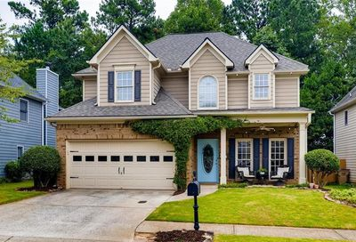 503 Mirramont Place Woodstock GA 30189