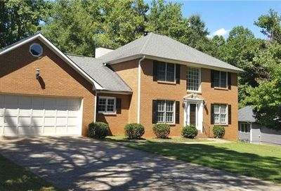 125 Saddlehorn Court Woodstock GA 30188