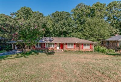 216 Spring Drive Roswell GA 30075