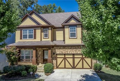 1361 Scenic Pines Drive Lawrenceville GA 30044