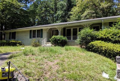 3111 Eleanor Terrace NW Atlanta GA 30318