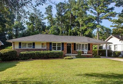 2419 Hunting Valley Drive Decatur GA 30033