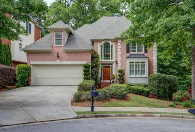 340 Nell Court Sandy Springs GA 30342