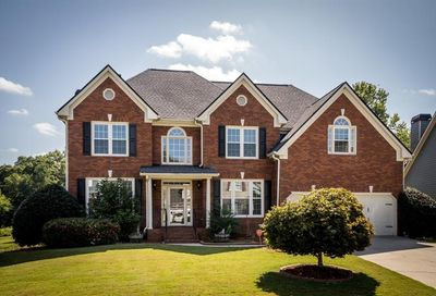 5577 Hedge Brooke Drive NW Acworth GA 30101