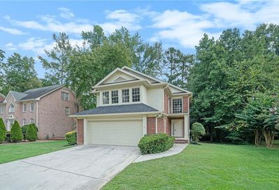 6311 Southland Forest Drive Stone Mountain GA 30087