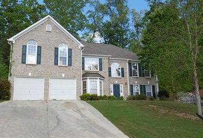 6689 Danforth Way Stone Mountain GA 30087